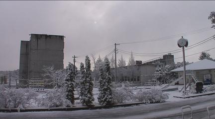 東日本大震災 東北朝鮮学校の記録 2011.3.15-3.20